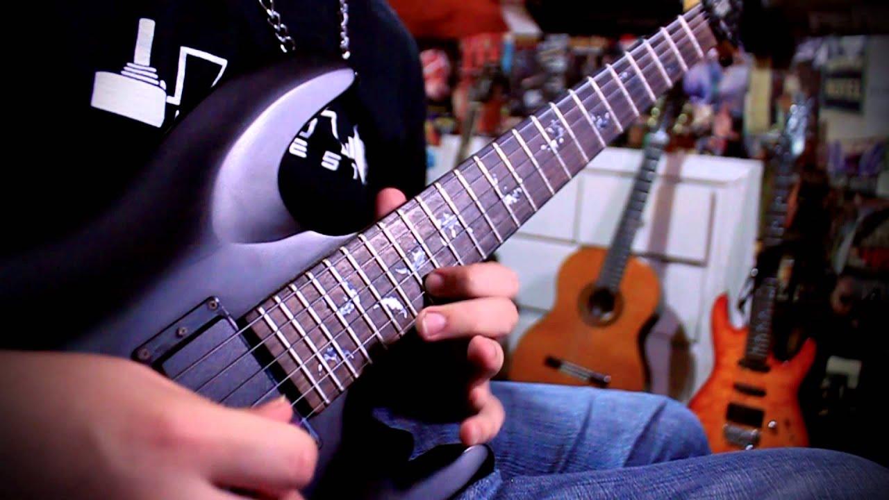 Legend of Zelda Link's Awakening Guitar Medley