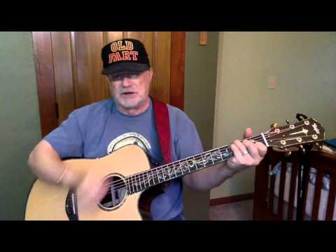 1929  - You Shook Me All Night Long  - Hayseed Dixie vocal & acoustic cover & chords
