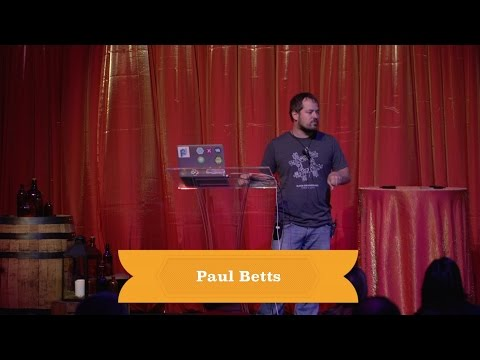 Single Page Web Apps with Electron, Paul Betts - CodeConf 2015
