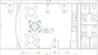 ARCHICAD 19 New Features - Removing all Snap References and New Escape Sequence