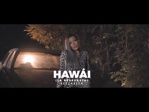 Maluma – Hawái (La Respuesta) Betzabeth