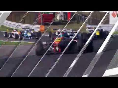 Welcome To The FIA Formula 3 European Championship