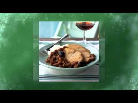 Crockpot Beef Stroganoff With Sour Cream