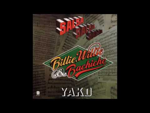 Billie,Willie & Bachiche=Sonero Naci
