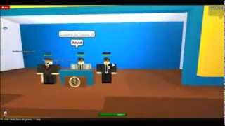 OMB-Pressekonferenz (Roblox)