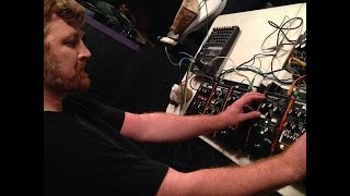 Dave Hamilton @ Asheville Music Hall 5-20-3017