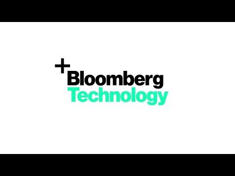 Bloomberg Technology Full Show (2/8/2018)