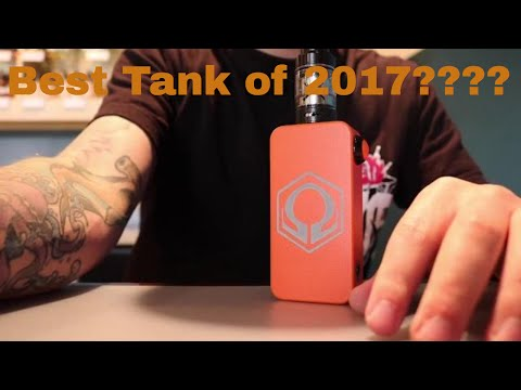The Tanker By Rig Mod First Impressions