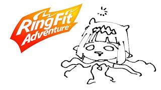 【Ring Fit Adventure】 No Cost Too Great