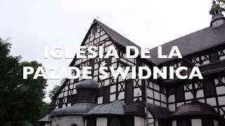 La iglesia de madera más grande de Europa | POLONIA | Viajando con Mirko