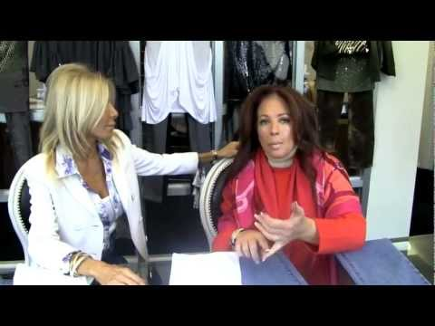 Fab At Any Age: Interview With HSN-QVC Diane Gilman On Her Boomer Jeans!