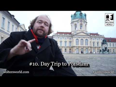 Visit Berlin - The Top 10 Sites in Berlin, Germany
