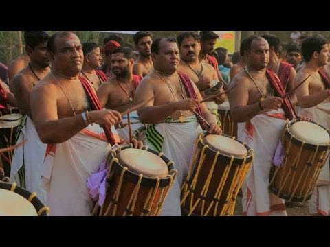 Pandi Melam - Traditional Orchestra