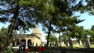 Gönül Sultanları 3.Bölüm Hacı Bektaşı Veli - TRT DİYANET