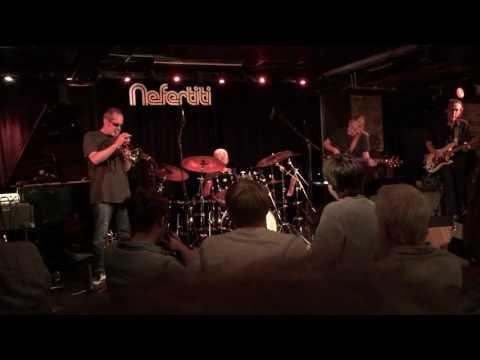 Steve Gadd Band - Duke's Anthem
