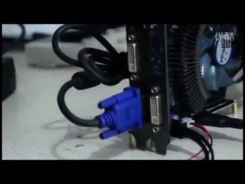 EXP GDC HDMI to Mini Pci-e Cable Cord For V8.0 EXP GDC External Video Card Dock