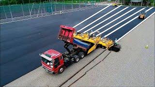 가장 놀라운 도로 기술