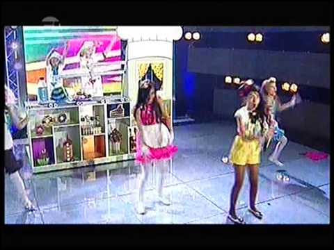 JESC 2013 Armenia - Monica Avanesyan - Choco Fabric (live At NF)
