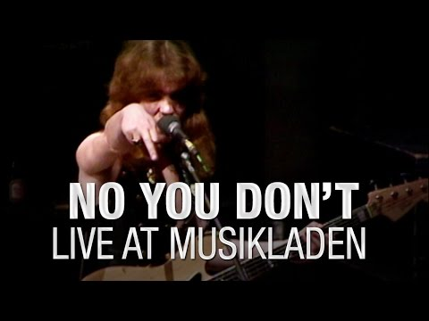 Sweet - No You Dont, Musikladen 11.11.1974 (OFFICIAL)