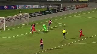 аМКАР-ЦСКА 0-1 ОБЗОР МАТЧА 8.09.2017