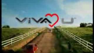 Perodua Viva Commercial (2007)