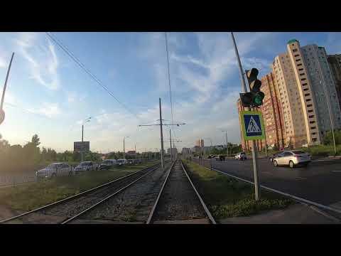 «Инде»: прогулка на трамвае по Казани