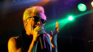 Alcatrazz feat. Graham Bonnet - All Night Long (28.05.2010, Jimi Club, Moscow, Russia)