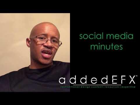 AddedEFX SocialMediaMinute
