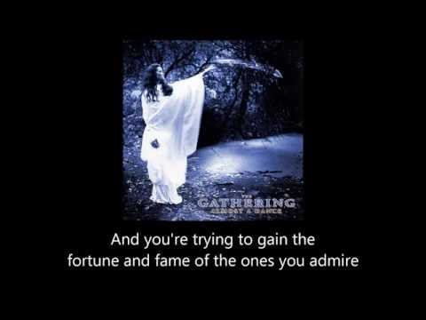 The Gathering - On A Wave (Lyrics)