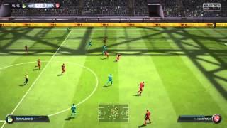 Ronaldinho Epic Skills and Goals! Part #2 - FIFA 15