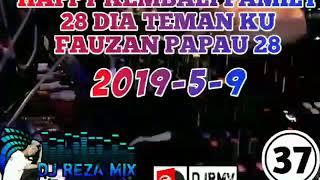 Gambar cover KAMIS DJ REZA MIX 2019-5-9