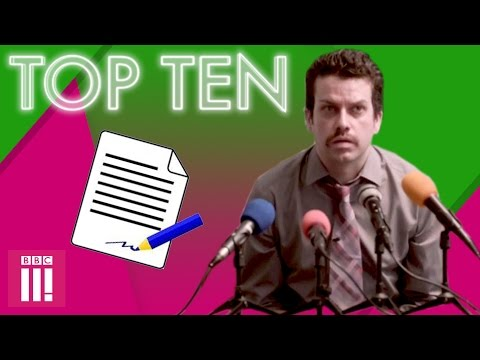 Michael Spicer: Top 10 Job Interview Tips