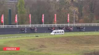 Vidéo de la course PMU PRIX DES ANEMONES