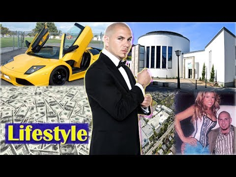 How Old is Pitbull and What is His Net Worth?