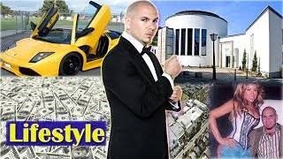 Pitbull (rapper) Lifestyle, Net worth, Cars, Biography, Awards, Earlylife and Education 2018