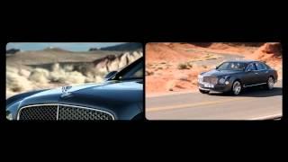 Bentley Mulsanne 2013 In Detail Commercial Carjam TV HD Car Show