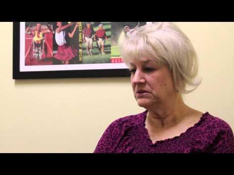SCPT - Diane. Fibromyalgia/Lichen Planus/Sjogren's/EBV/CFS