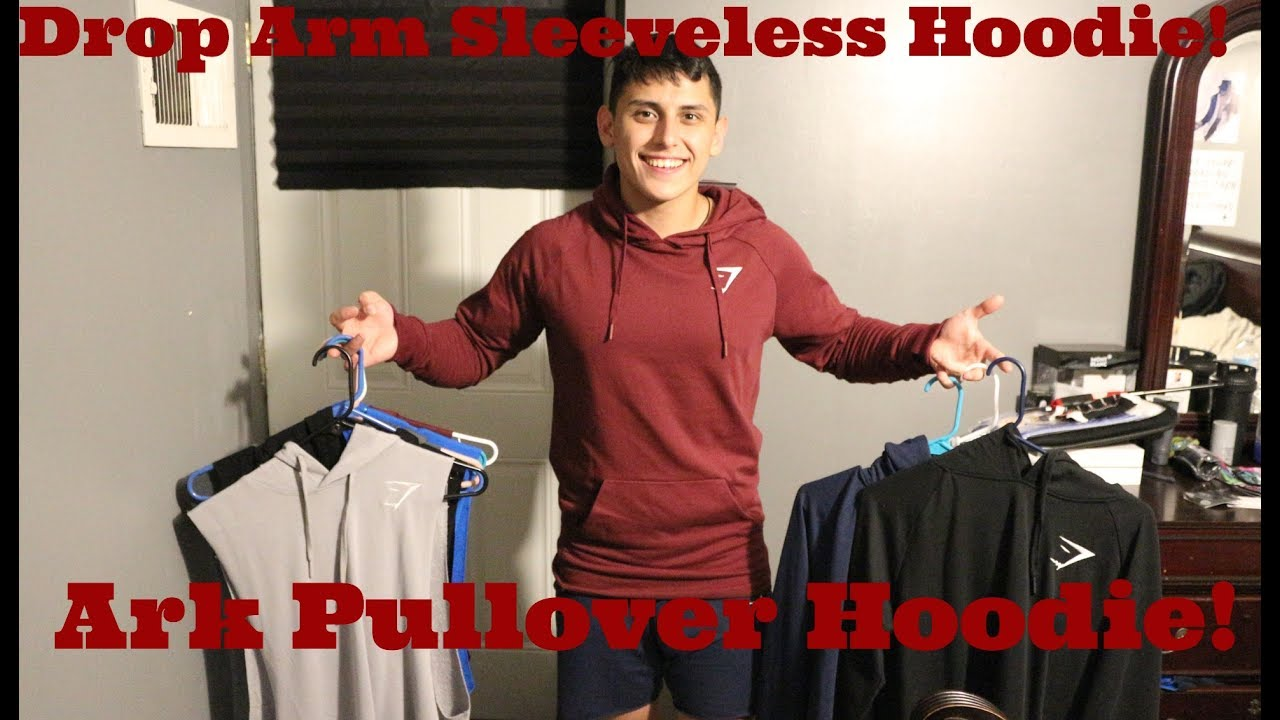 71129381bf713 GYMSHARK REVIEW
