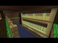 Minecraft PE EP14 And We're Back! Sugarcane Farm Start