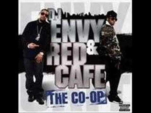 Dj Envy & Red Cafe - Invincible
