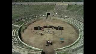 "pink floyd ""Echoes"" - Part l (Live At Pompeii)"