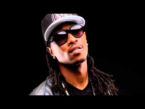 Future - Motion Picture [Prod. By DJ Spinz]