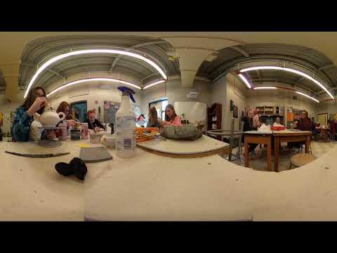 360° at Goochland High School