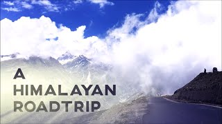 a himalayan road trip ride of a lifetime