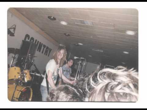 Soul Asylum - April 28 1989 - Milwaukee, WI