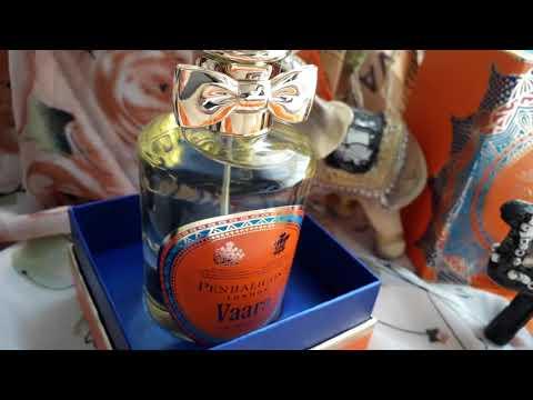 Духи VAARA PENHALIGON'S#parfum#ниша#women#женские_ароматы#духи#восточный_парфюм#любимое#коллекция
