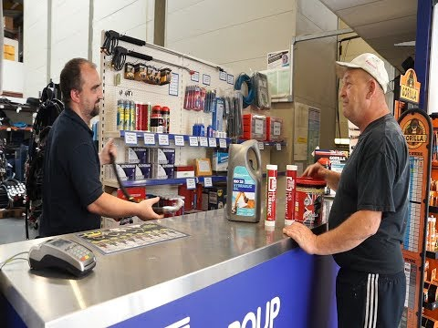Visit Our Trade Counter At Hydraulic Equipment Supermarkets Gloucester