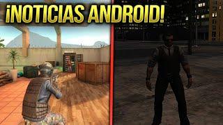 Fortnite Android en E3? NUEVA Copia GTA Descarga y NUEVO BATTLE ROYALE   Noticias Android & iOS