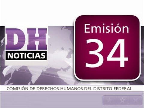 DH Noticias Emisión 34
