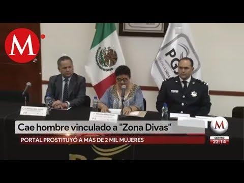 Hacienda congela cuentas bancarias ligadas a Zona Divas